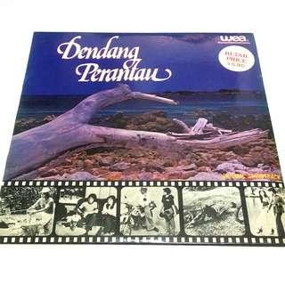 OST Dendang Perantau (1979) LP