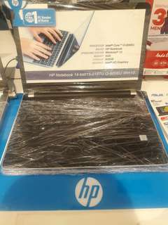 Kredit Laptop HP B5005T-006TU Proses 3 Menit*