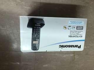 home wireless telephone 家居無限電話