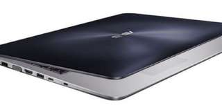 Asus R-Series R558U 15.6-inch Laptop