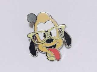 [交換優先] 迪士尼 pluto pin