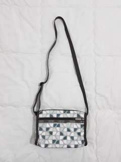 Authentic Lesportsac Sling Bag