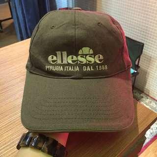 Ellesse 帽