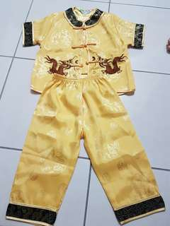 Boys cloth set