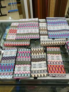 Batik Pensil Case