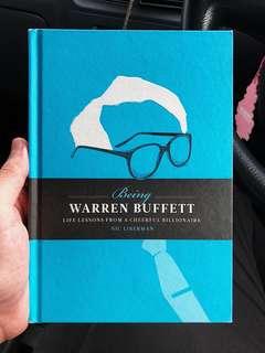 Being Warren Buffett