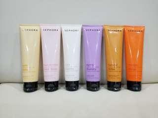 Sephora creamy body wash