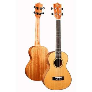 """Looking for a better Ukulele at good price? Brand New Tenor 26"""" Ukulele at $150 w tuner, bag and pick"""