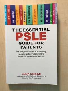 The Essential PSLE Guide for Parents