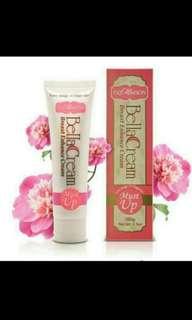 6th Restocked. Bella breast enhance cream