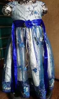 Formal Dress/ Semi Gown