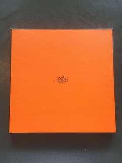 Hermes Origami Paper