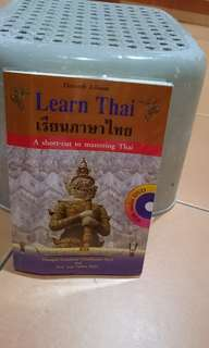 Learn Thai with English