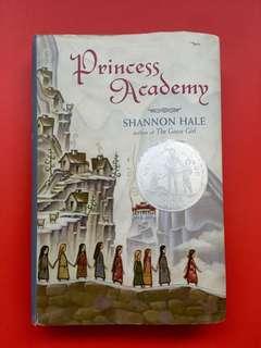 Princess Academy (Hardbound) by Shannon Hale