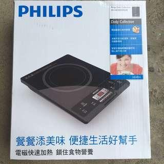 PHILIPS電磁爐