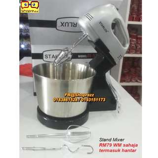 Stand Mixer 200W