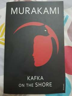 [WTS] Haruki Murakami - Kafka on the Shore