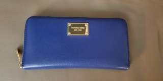 Michael Kors Travel Kit