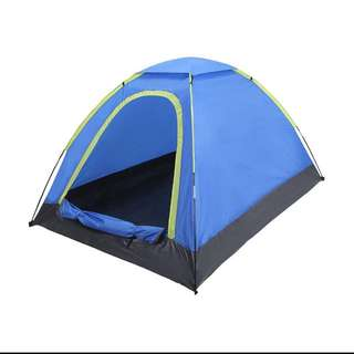 2 People Tent