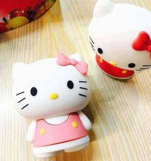 Kitty powerbank