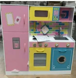 Grand Multi Kitchen Set
