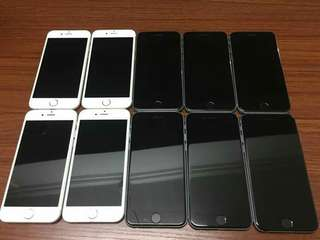 2nd hand iphones and ipad mini2 and 3