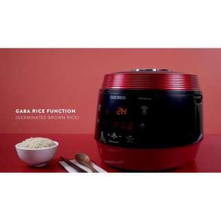 Cuckoo Pressure Multi Cooker HN10 Oven Air Fryer Cash & Installment Plan