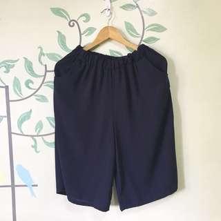 Blue Square Pants