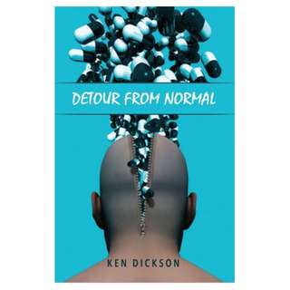 Detour from Normal -  Ken Dickson