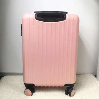 Authentic Limited Mary Kay Travel Luggage