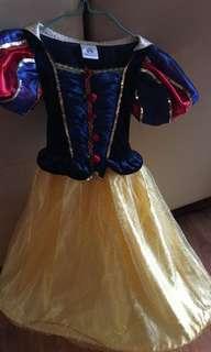 迪士尼正版白雪公主套裝