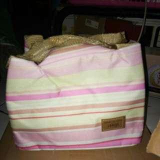 Cooler Bag alumunium foil~blm ongkir