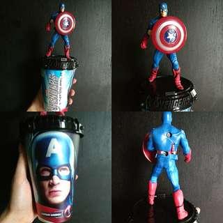 Avengers Tumbler