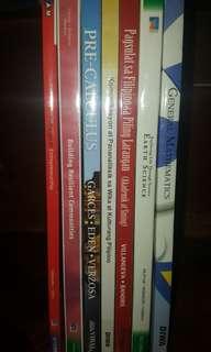 ❗LOWERED❗Grade 11 Textbooks