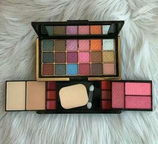 Nyx Cosmetics Complete