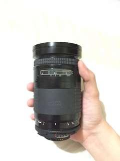 Sigma lens 28-200mm for Nikon