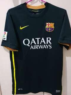 Nike FC Barcelona 2013 third