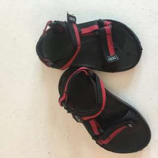 Coolsi sandals