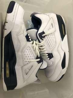 Jordan 4's