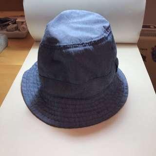 ZARA 漁夫帽,頭圍53cm