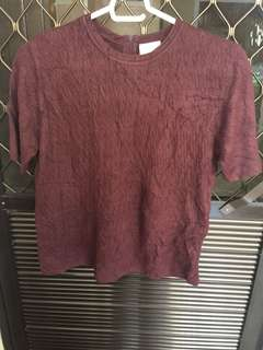 Koret Knitted Tshirt