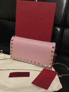 Valentino Chain bag