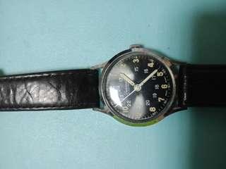 🚚 古董 手上鍊錶