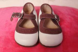 Florsheims Baby Girl Shoes