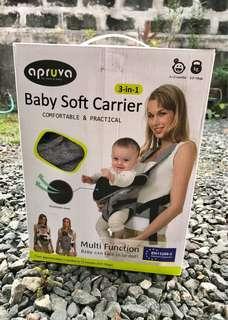 Apruva Baby Carrier