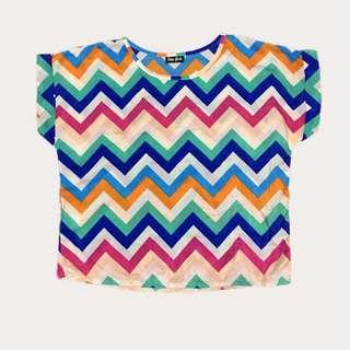 Satin Top | Tee | Shirt