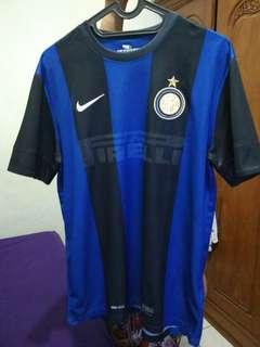 Jersey Inter Milan 2012-2013