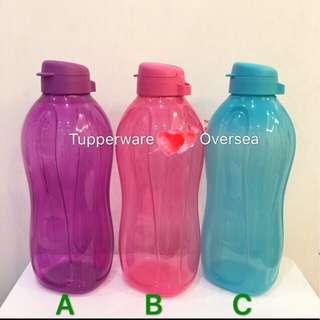 Tupperware Eco Bottle 2L