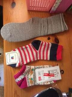 女襪 船襪 短襪