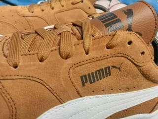 Puma Icra Suede Original + Free Kaos Kaki